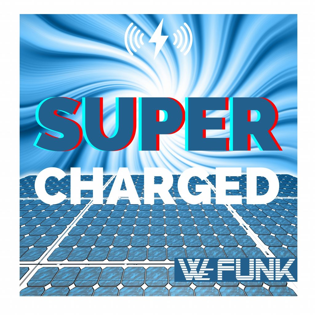 We Funk - Supercharged